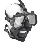 Kirby Morgan M-48 MOD-1 Full Face Diving Mask