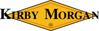 Kirby Morgan Logo