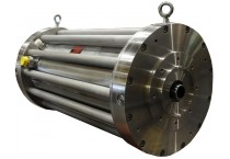Electric Motors, Submersible