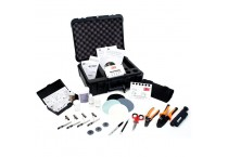 Fiber Optic Connectors & Termination Kits